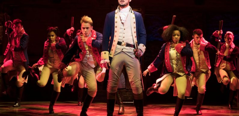 Why World Praises Hamilton Even Now?